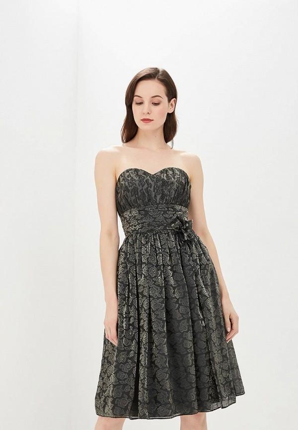 Платье Galina Vasilyeva Galina Vasilyeva MP002XW18ZAK цена