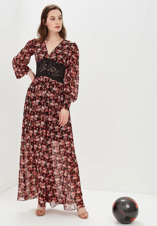 Купить Платье Galina Vasilyeva, MP002XW18ZAN, разноцветный, Весна-лето 2018