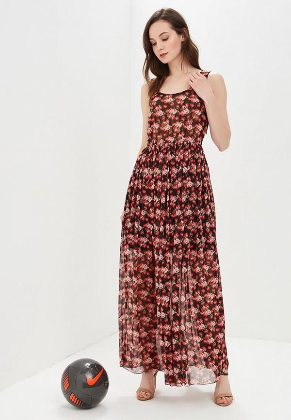 Купить Платье Galina Vasilyeva, MP002XW18ZAO, разноцветный, Весна-лето 2018