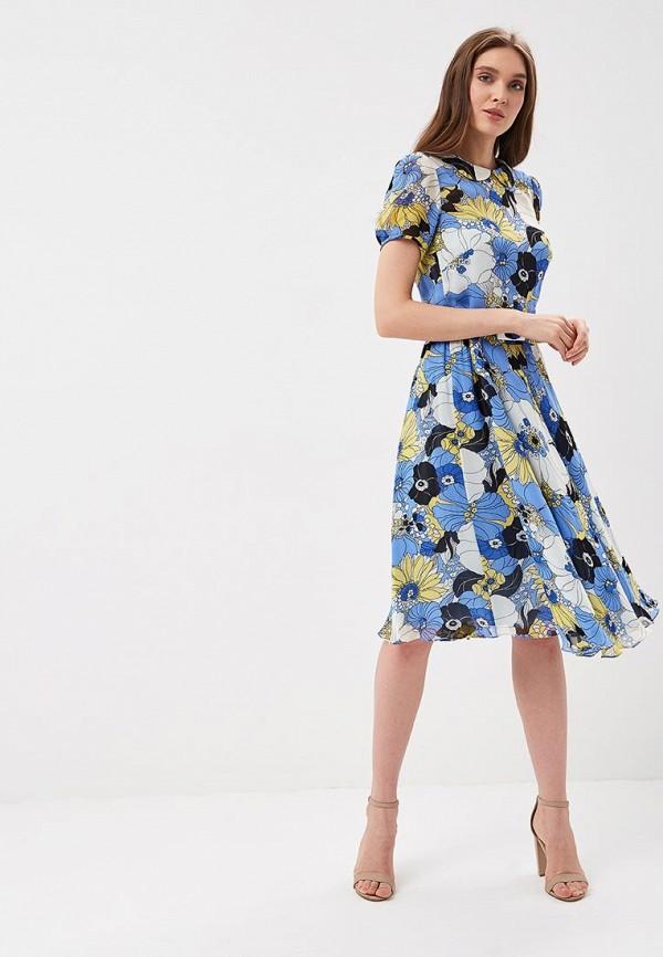 Платье Galina Vasilyeva Galina Vasilyeva MP002XW18ZBA костюм galina vasilyeva galina vasilyeva mp002xw18z9v