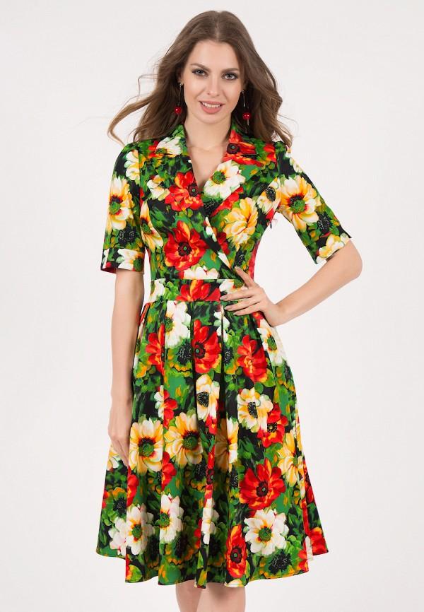 Платье Olivegrey Olivegrey MP002XW18ZCE