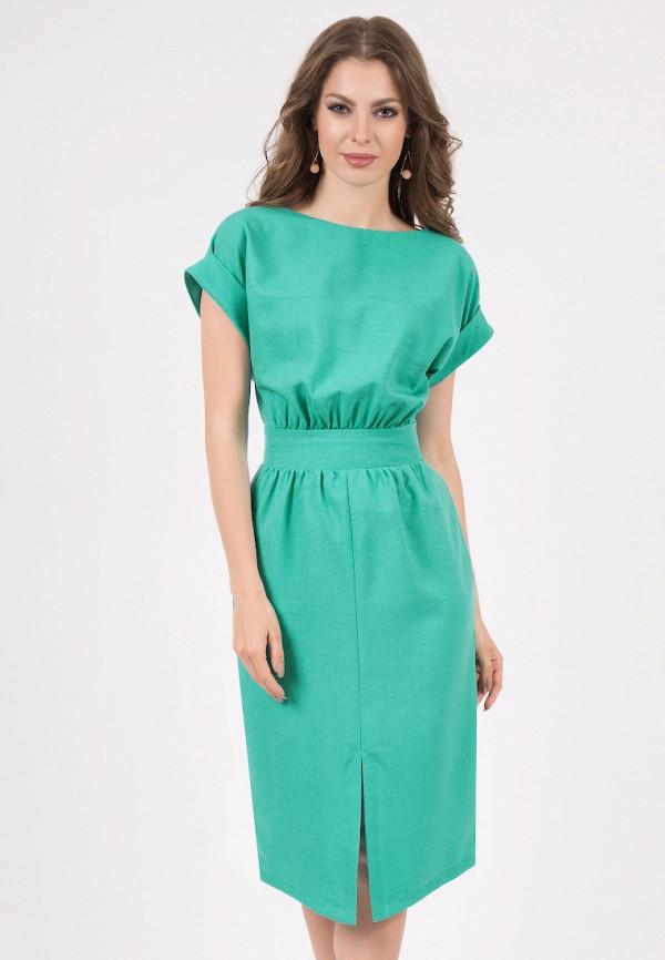 Платье Olivegrey Olivegrey MP002XW18ZCR