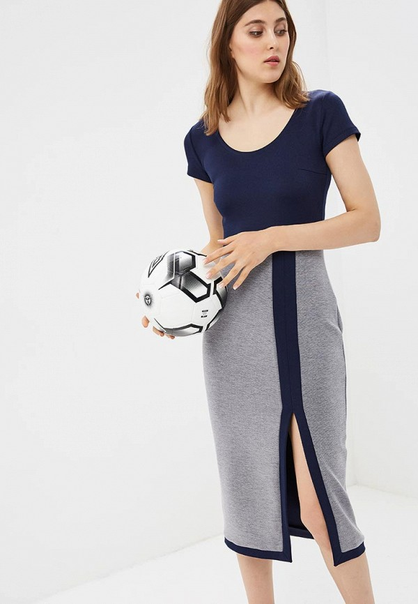 Купить Платье Vittoria Vicci, MP002XW18ZKA, серый, Весна-лето 2018