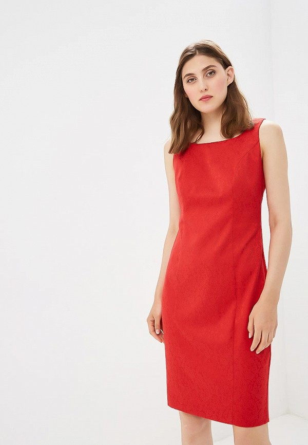 Купить Платье Vittoria Vicci, mp002xw18zkl, красный, Весна-лето 2018