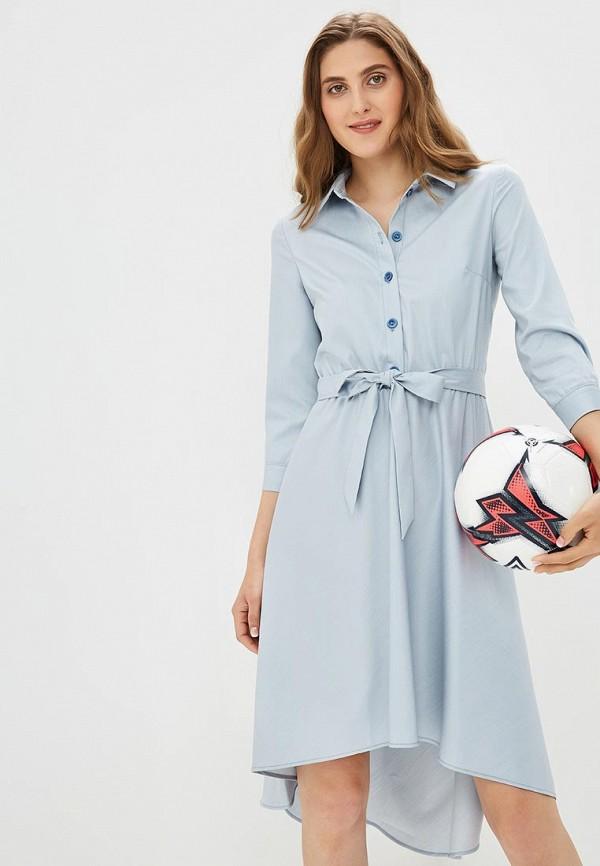 Купить Платье Vittoria Vicci, MP002XW18ZKU, серый, Весна-лето 2018