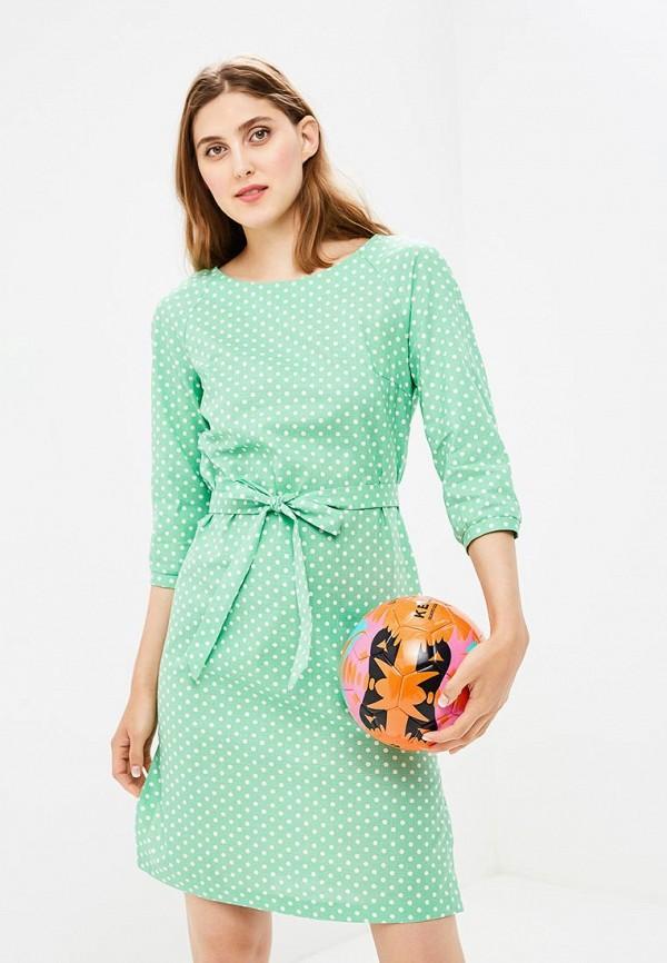Купить Платье Vittoria Vicci, MP002XW18ZLC, зеленый, Весна-лето 2018