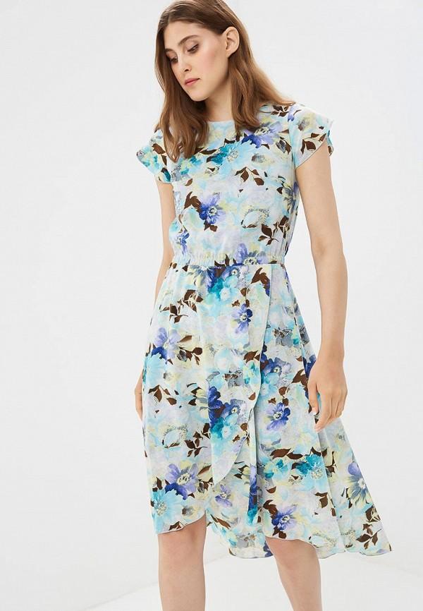 Купить Платье Vittoria Vicci, MP002XW18ZLE, голубой, Весна-лето 2018