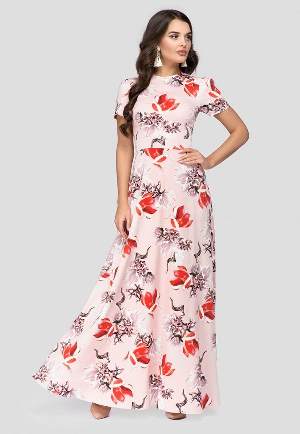 Платье D&M by 1001 dress D&M by 1001 dress MP002XW18ZSK платье d