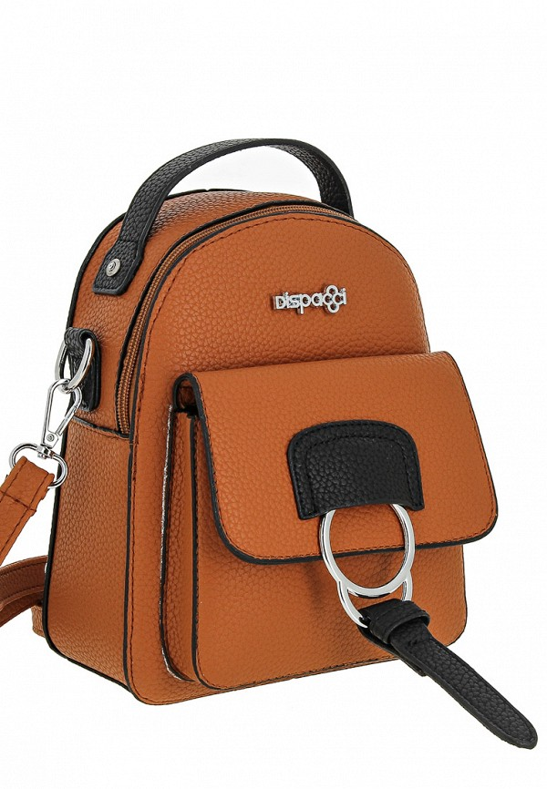 Рюкзак Dispacci Dispacci MP002XW18ZSP рюкзак dakine dakine da779bubfyv4
