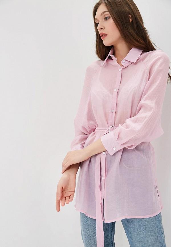 Купить Туника Marissimo, mp002xw18zu4, розовый, Весна-лето 2018