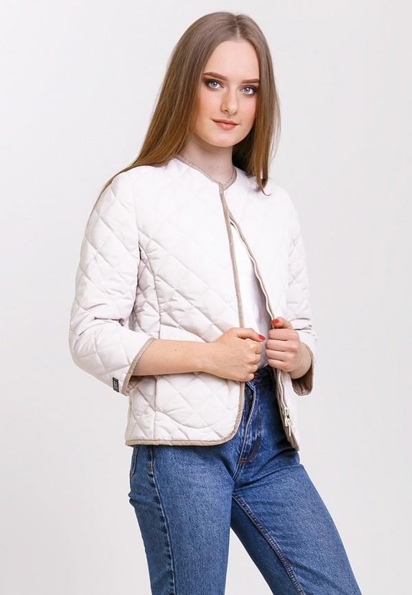 Купить Куртка утепленная Dasti, MP002XW18ZXO, бежевый, Весна-лето 2018