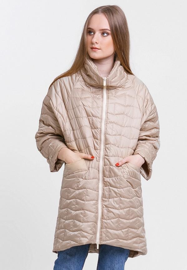Купить Куртка утепленная Dasti, MP002XW18ZY9, бежевый, Весна-лето 2018