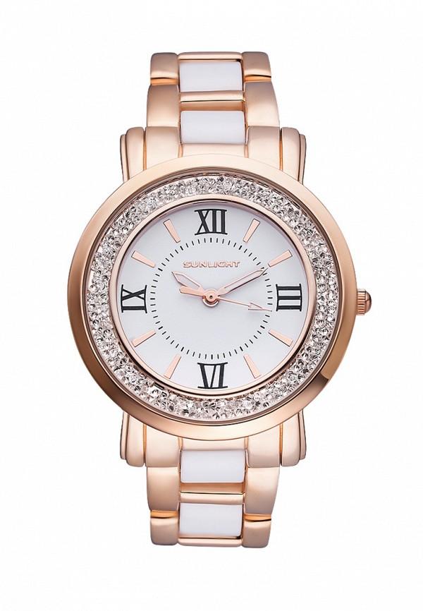 Купить Часы Sunlight, MP002XW1902U, золотой, Весна-лето 2018