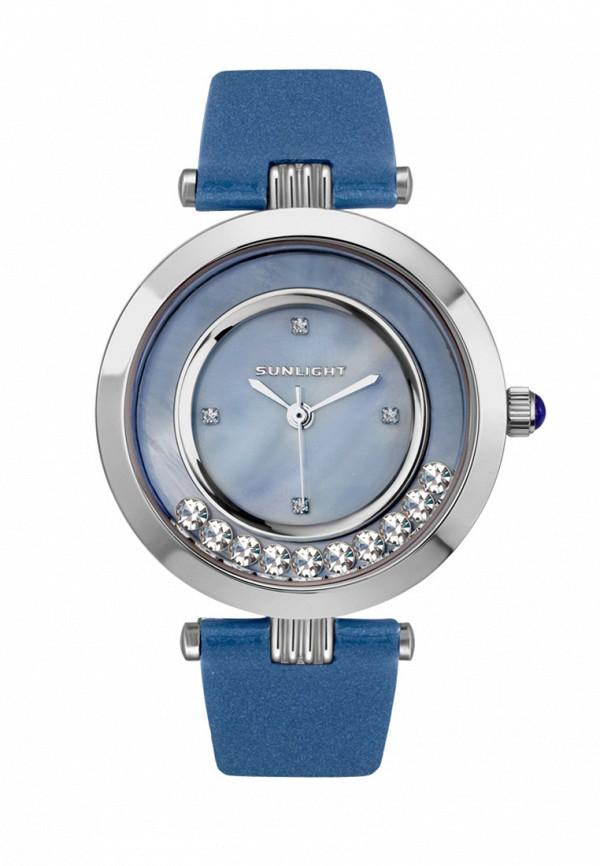 Купить Часы Sunlight, MP002XW1903E, синий, Весна-лето 2018