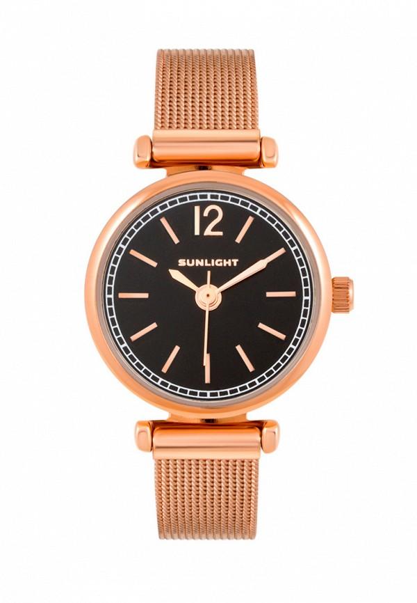 Купить Часы Sunlight, MP002XW1903H, золотой, Весна-лето 2018