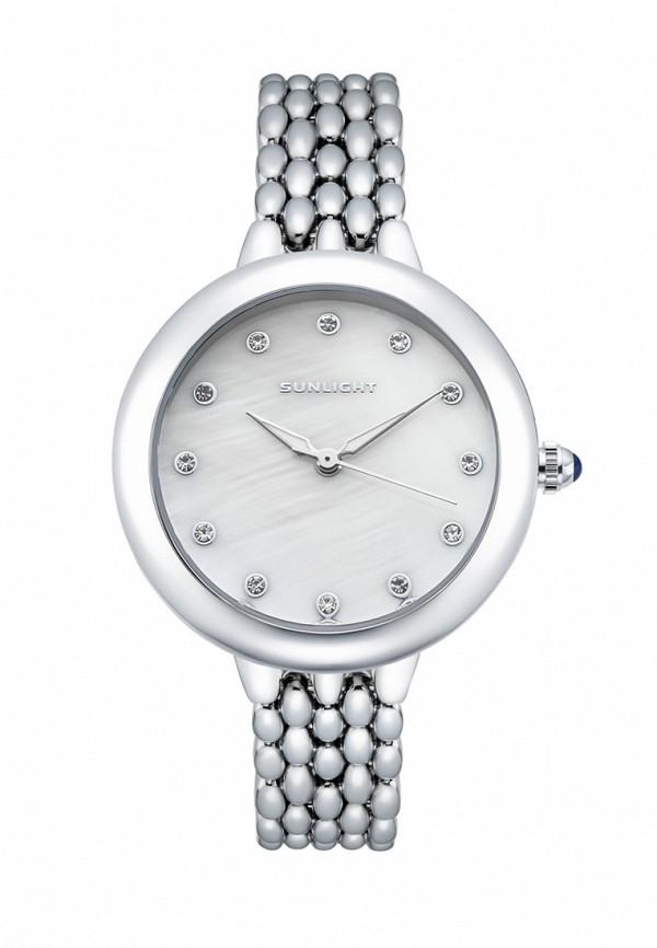 Купить Часы Sunlight, MP002XW1903L, серебряный, Весна-лето 2018
