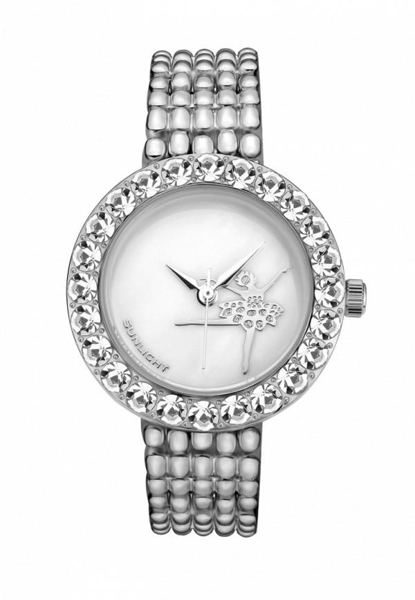 Купить Часы Sunlight, MP002XW1903T, серебряный, Весна-лето 2018