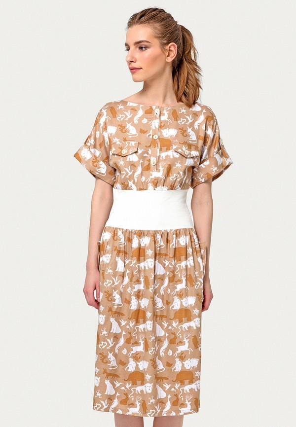 Платье Stimage Stimage MP002XW1906B юбки stimage юбка nude basque