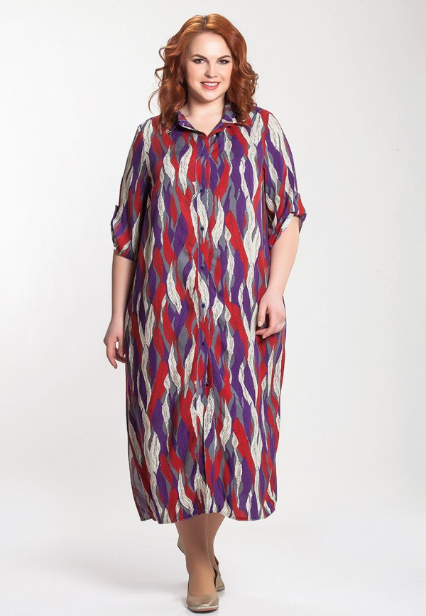 лучшая цена Платье Olga Peltek Olga Peltek MP002XW190DP