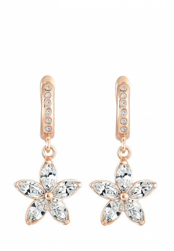 Купить Серьги Mademoiselle Jolie Paris, Essence, mp002xw190e0, разноцветный, Весна-лето 2018