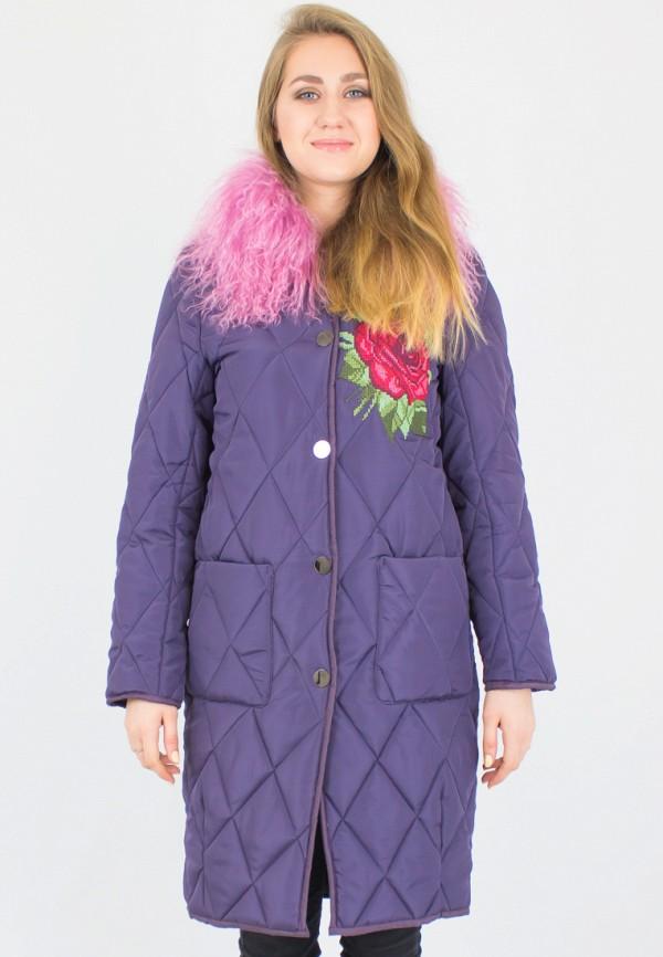 Купить Куртка утепленная Dasti, MP002XW190G9, фиолетовый, Весна-лето 2018