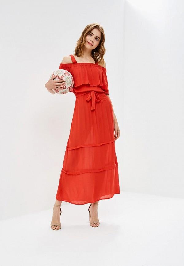 Купить Платье Твое, MP002XW190MJ, красный, Весна-лето 2018