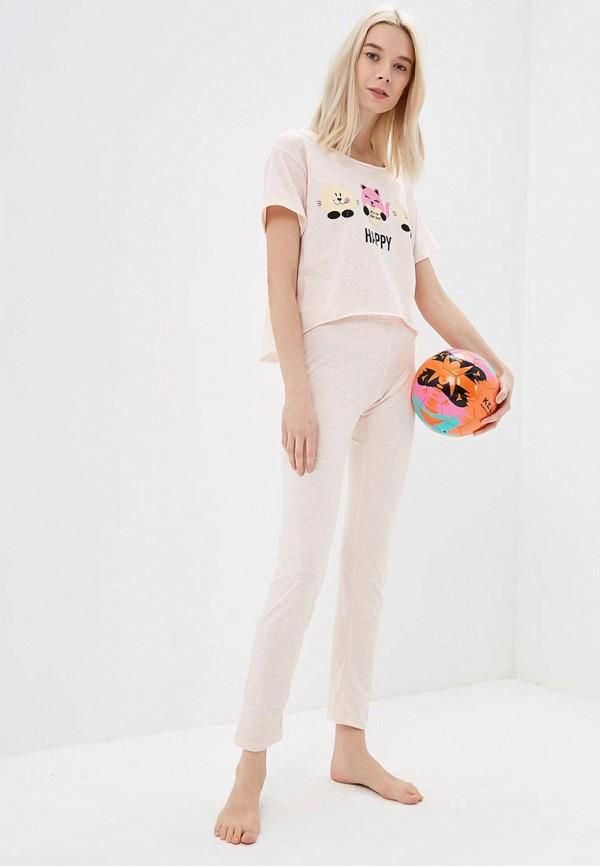 Купить Пижама Твое, MP002XW190QO, розовый, Весна-лето 2018