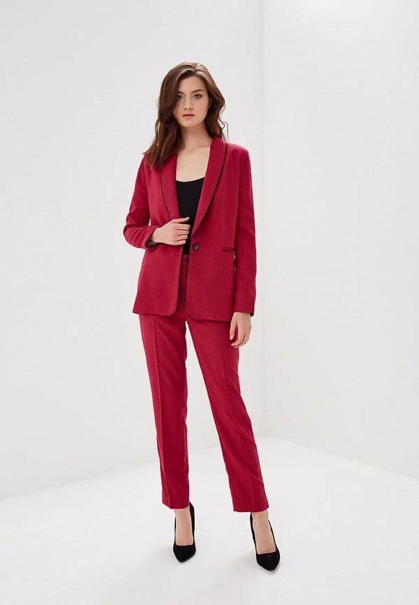женский классические костюм yansstudio, розовый