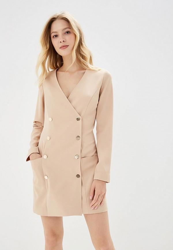 Платье Self Made Self Made MP002XW190V6 цена 2017