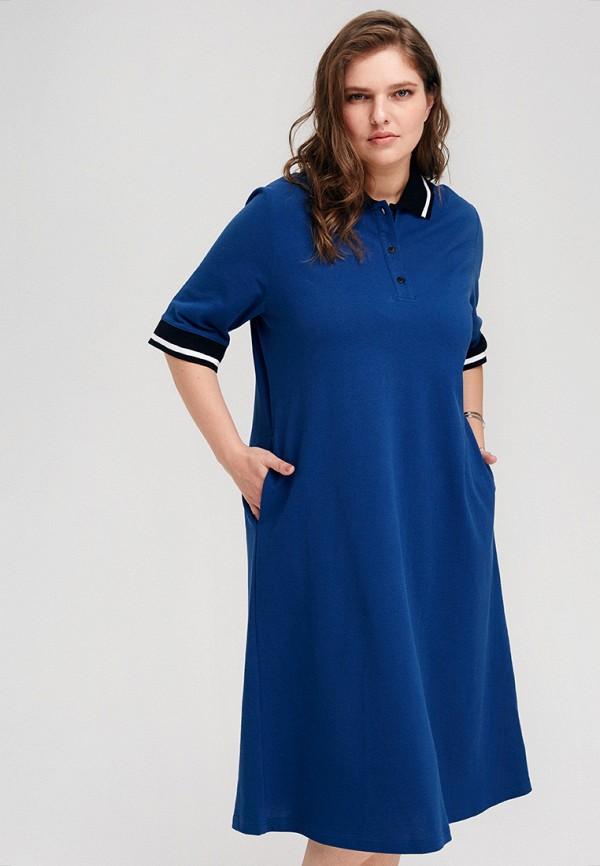 Платье W&B W&B MP002XW190Y1