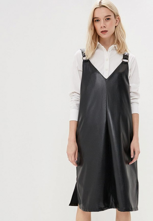 Сарафан ISYW I sew you wear ISYW I sew you wear MP002XW19119 cut and sew cami dress