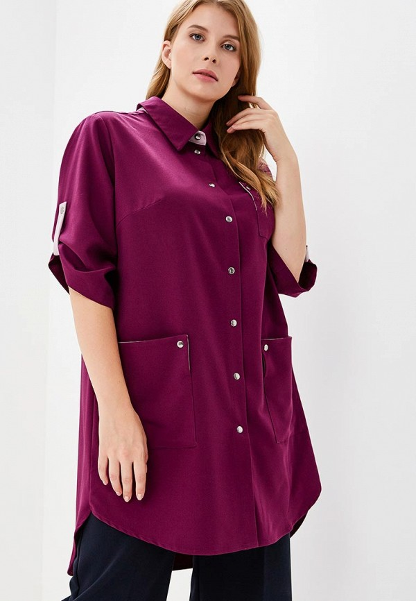 Туника Авантюра Plus Size Fashion Авантюра Plus Size Fashion MP002XW191HS