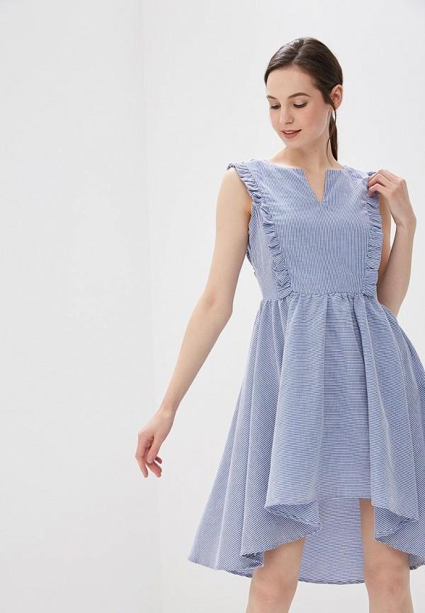 Платье Incity Incity MP002XW191MK платье incity incity mp002xw191as
