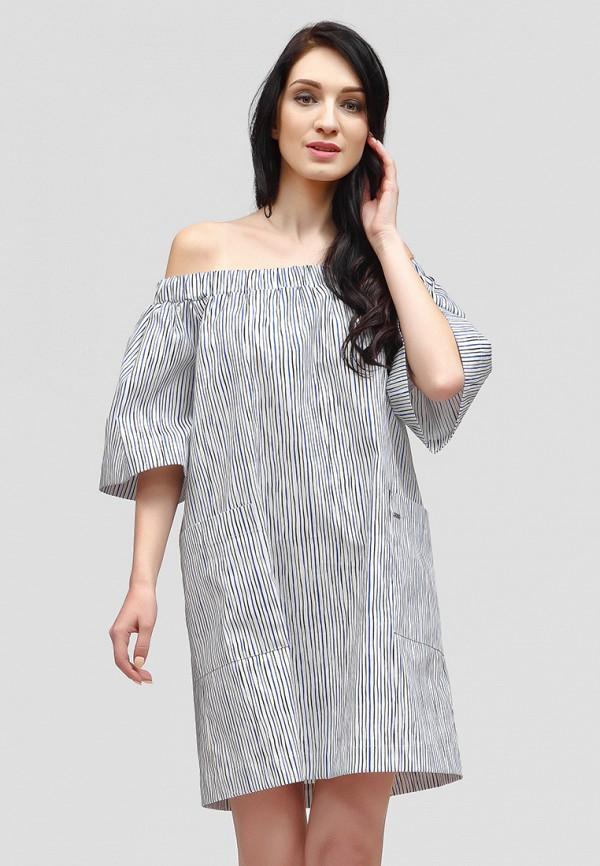 Платье Vivostyle Vivostyle MP002XW191NH платье vivostyle vivostyle mp002xw0tzyc