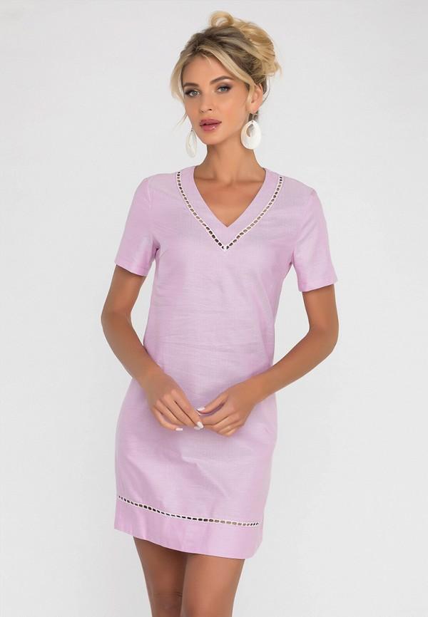 Платье Gloss Gloss MP002XW191PB платье gloss платья и сарафаны мини короткие