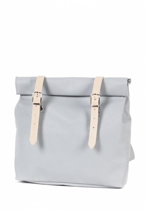 Купить Рюкзак Kokosina, MP002XW191R6, серый, Весна-лето 2018