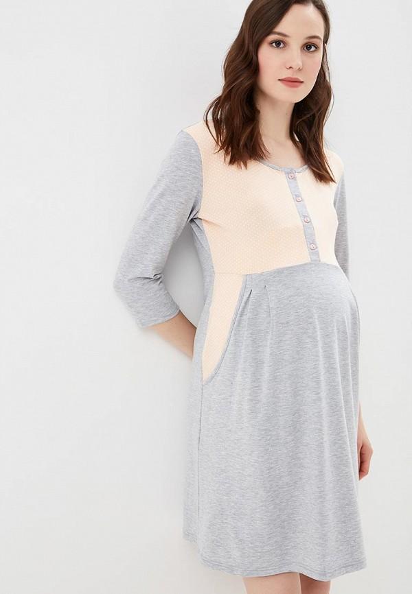 лучшая цена Платье домашнее Fest Fest MP002XW191W3