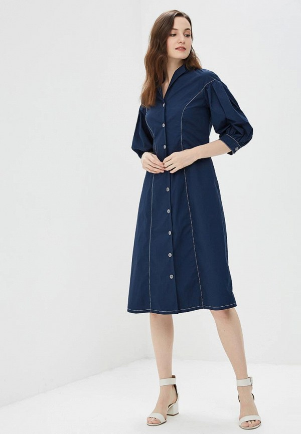 Платье Tantino Tantino MP002XW191XX блуза tantino tantino mp002xw15jy8