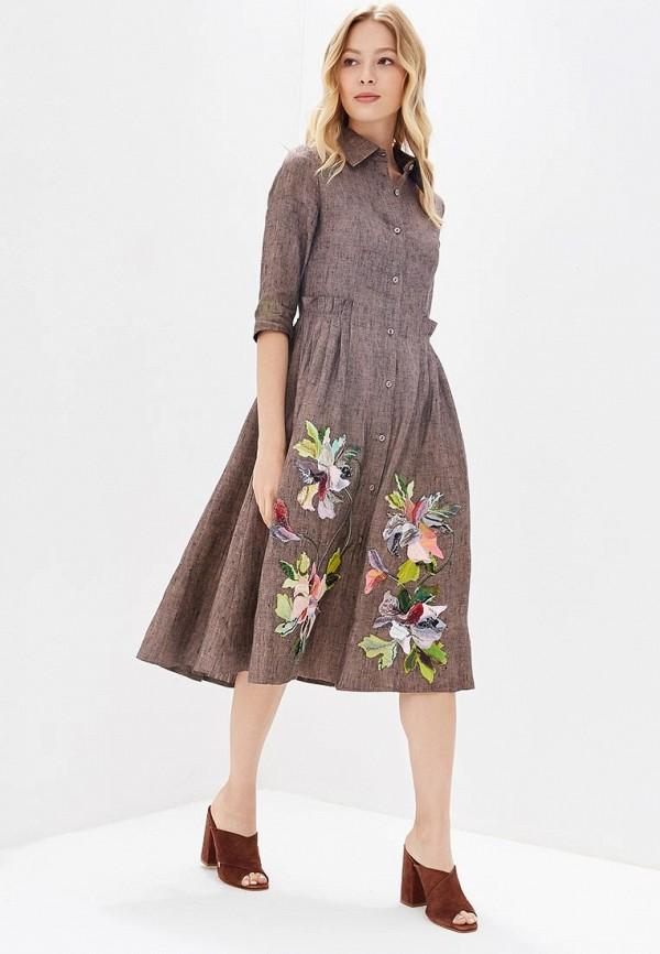 Платье Yukostyle Yukostyle MP002XW191YB платье yukostyle yukostyle mp002xw15iw6