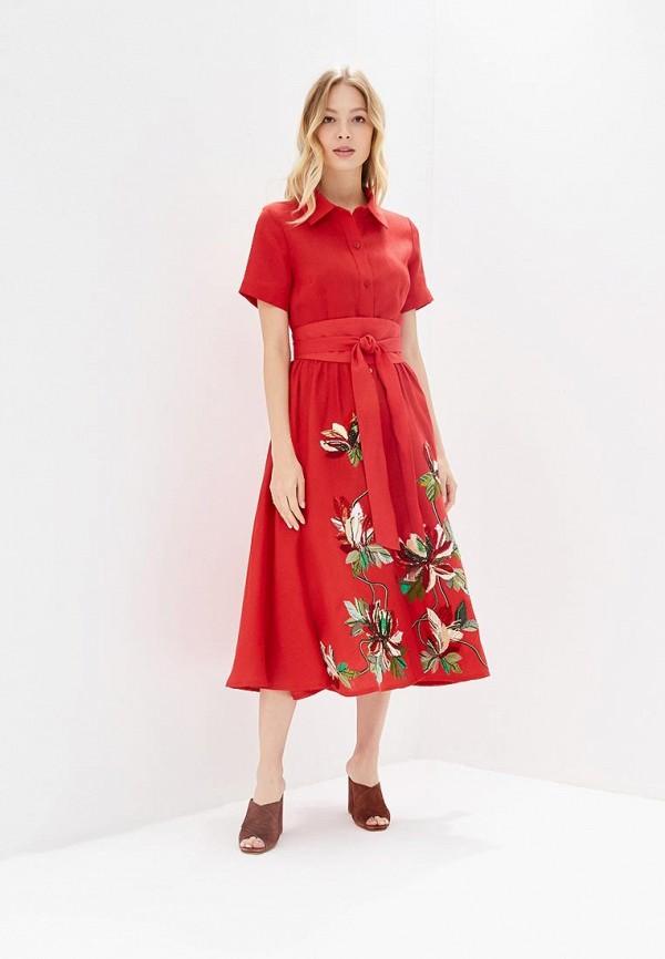 Платье Yukostyle Yukostyle MP002XW191YC платье yukostyle yukostyle mp002xw15iw6