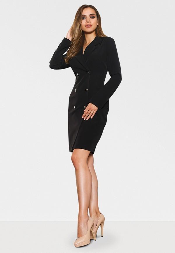 Платье Zerkala цвет черный  Фото 2