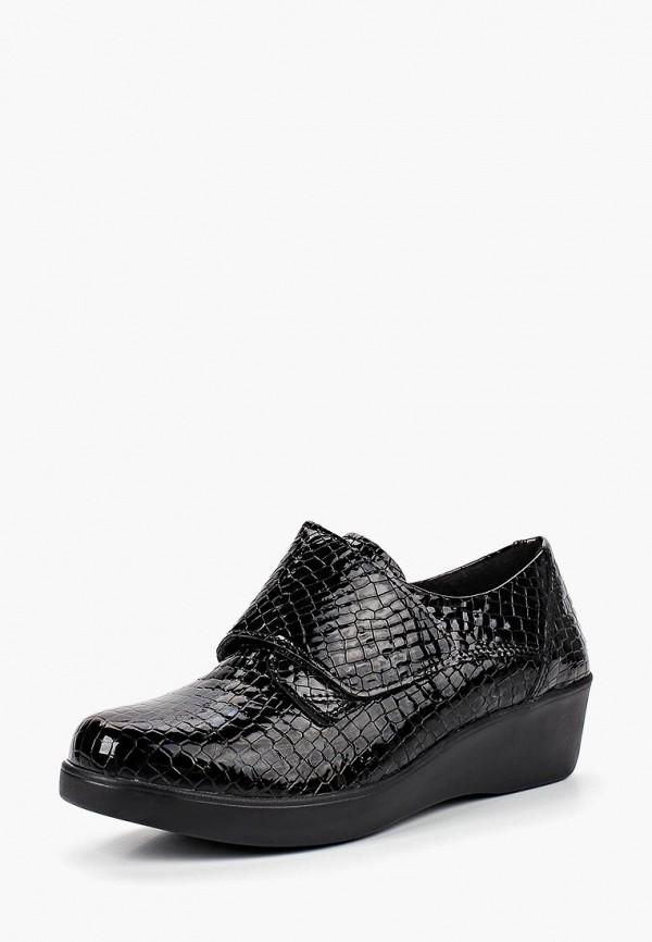 Купить Ботинки Alessio Nesca, MP002XW19229, черный, Осень-зима 2018/2019