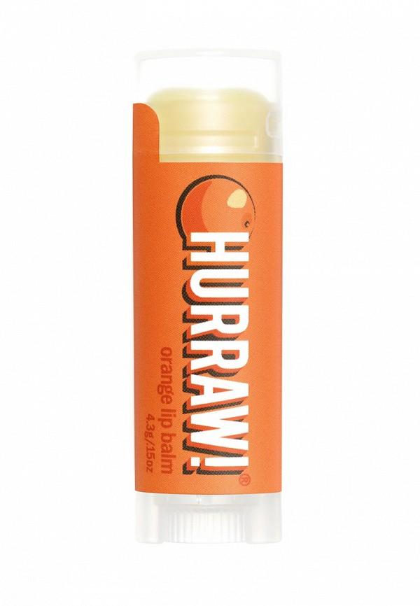 Купить Бальзам для губ Hurraw!, MP002XW1927H, прозрачный