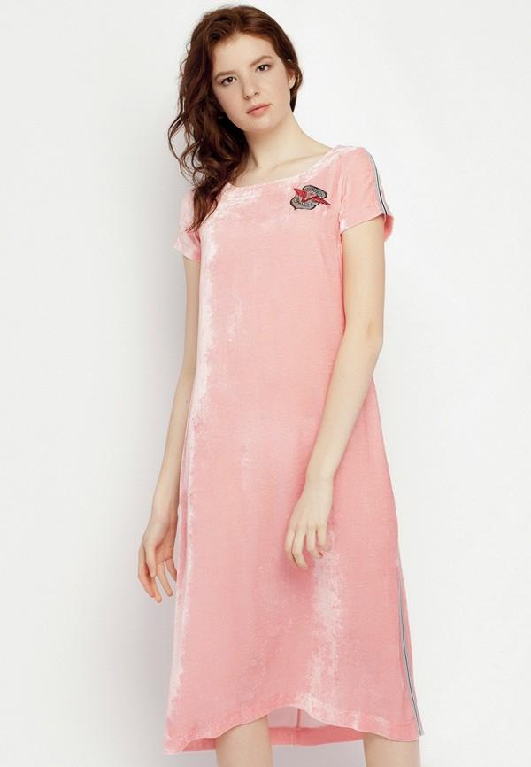 Платье Yusko Yusko MP002XW19289 платье yusko yusko mp002xw1928i