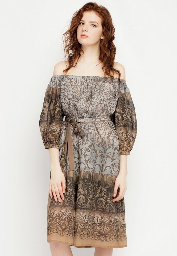 Платье Yusko Yusko MP002XW1928N платье yusko yusko mp002xw1928i