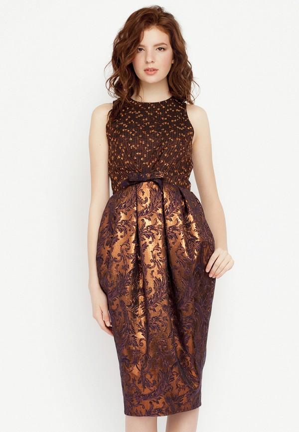Платье Yusko Yusko MP002XW1928P платье yusko yusko mp002xw1928i
