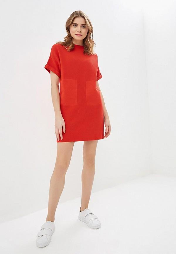 Платье MaryTes цвет красный  Фото 2