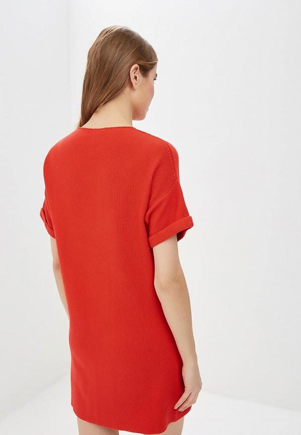 Платье MaryTes цвет красный  Фото 3