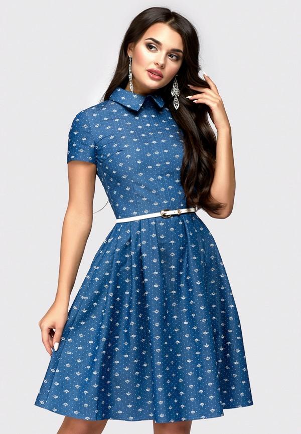 Платье D&M by 1001 dress D&M by 1001 dress MP002XW192KB 1001