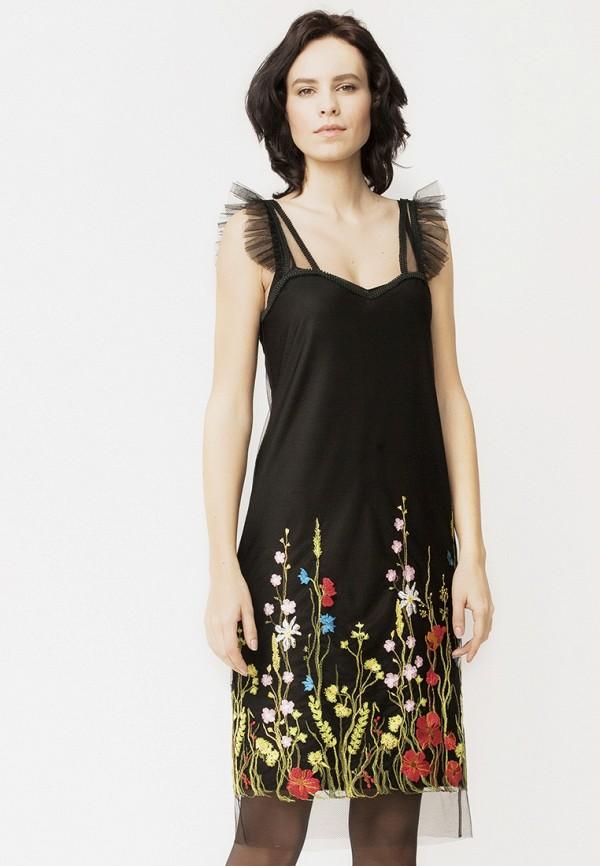 Платье Yusko Yusko MP002XW192L6 платье yusko yusko mp002xw1928i